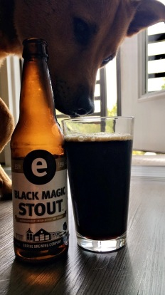 Mack and a Stout